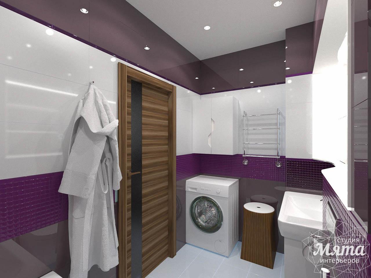 Дизайн интерьера трехкомнатной квартиры по ул. Мельникова 27 img1646354004