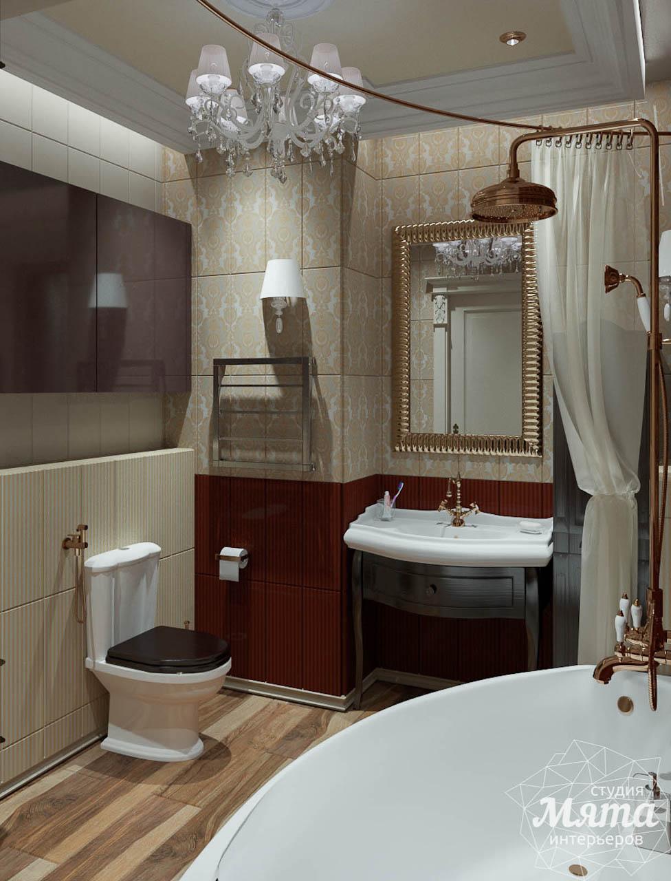 Дизайн интерьера и ремонт трехкомнатной квартиры в Карасьозерском 2 img1058341640