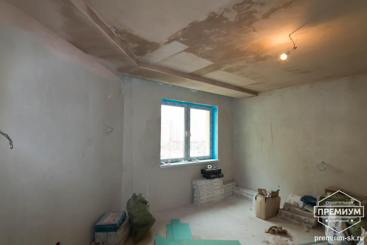 Дизайн интерьера и ремонт трехкомнатной квартиры по ул. Авиационная, 16  30