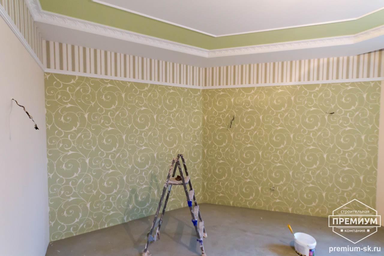 Дизайн интерьера и ремонт трехкомнатной квартиры по ул. Авиационная, 16  46