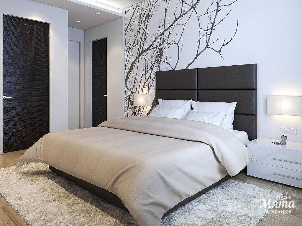 Дизайн интерьера трехкомнатной квартиры по ул. Белинского 86 img1613347396
