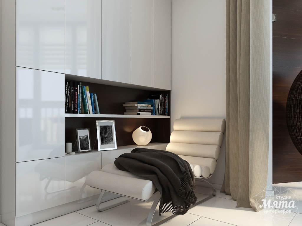 Дизайн интерьера трехкомнатной квартиры по ул. Белинского 86 img1296329715