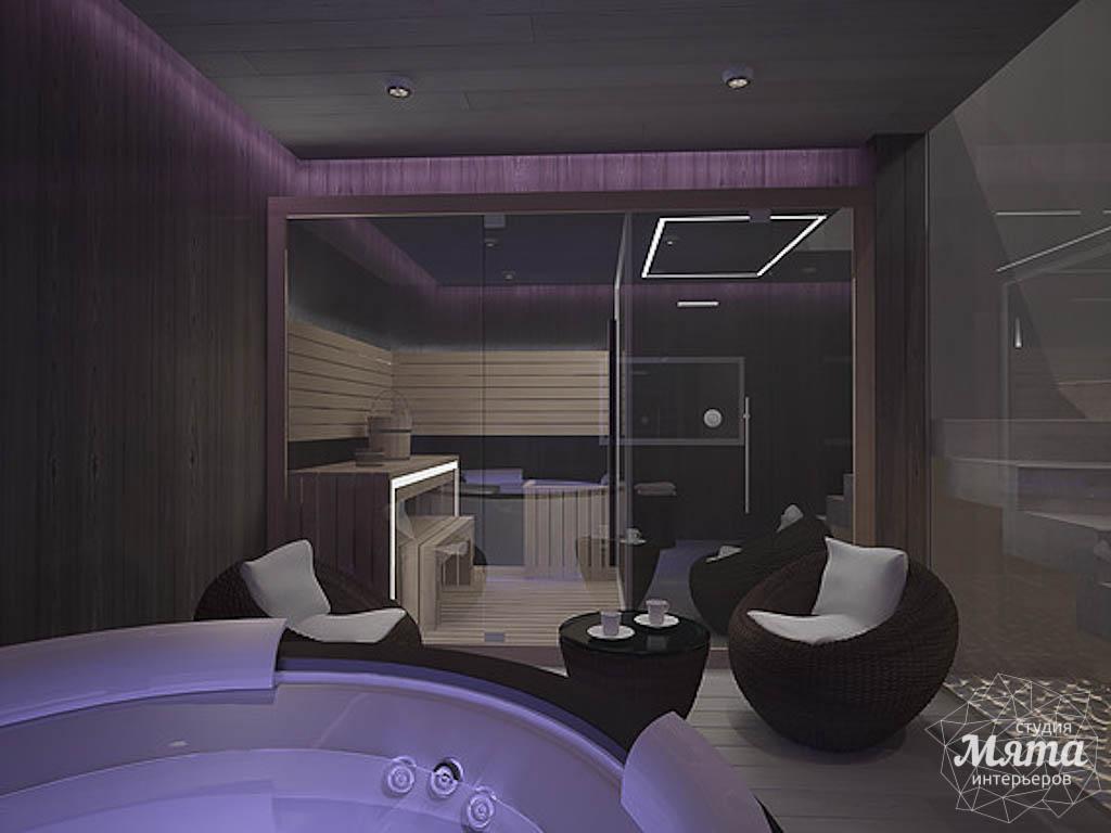 Дизайн интерьера коттеджа в п. Палникс img1041093518