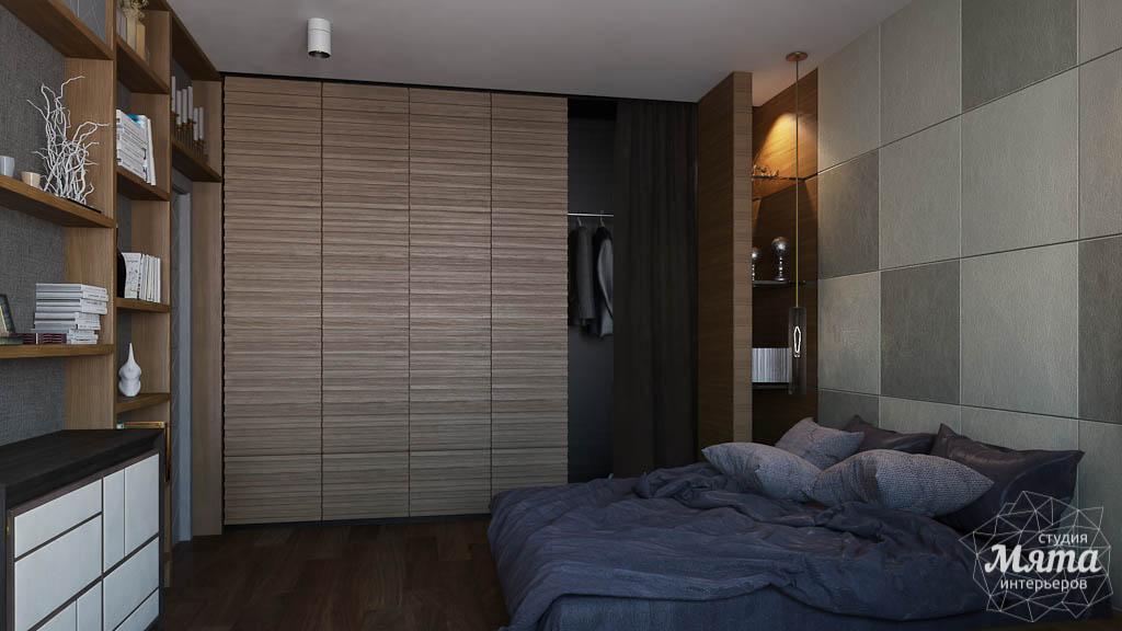 Дизайн интерьера двухкомнатной квартиры по ул. Юмашева 9 img1524188760