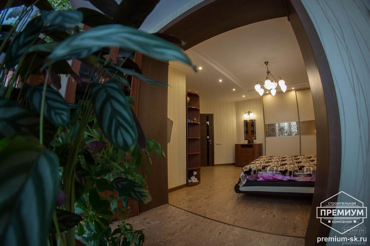Дизайн интерьера и ремонт трехкомнатной квартиры по ул. Авиационная, 16  20