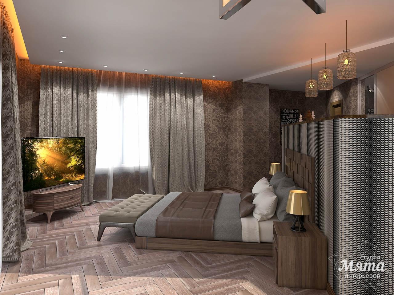 Дизайн интерьера коттеджа в п. Дубрава img1900809663