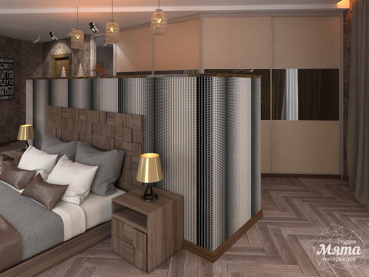 Дизайн интерьера коттеджа в п. Дубрава img864725109