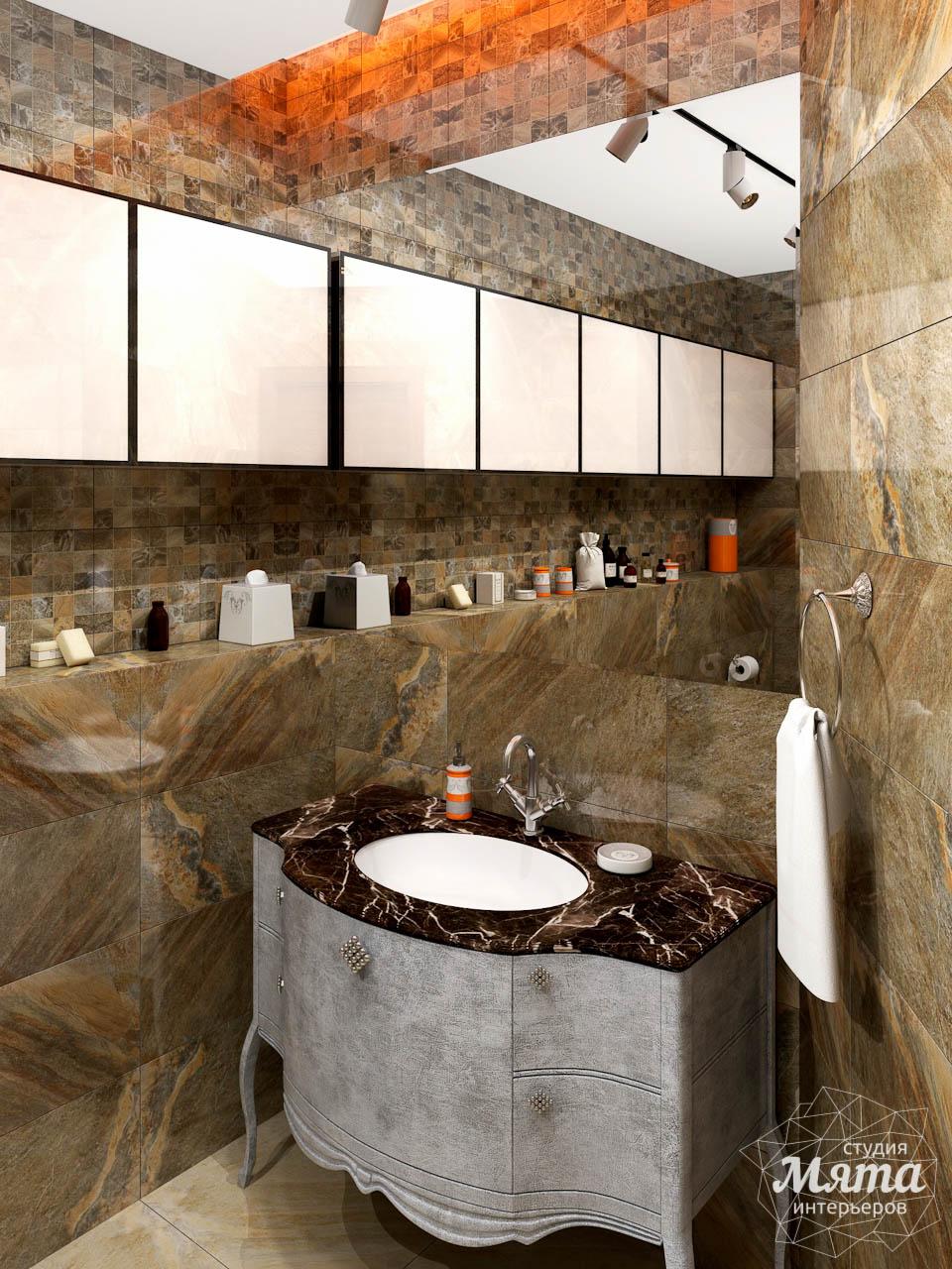 Дизайн интерьера коттеджа в п. Дубрава img101437005