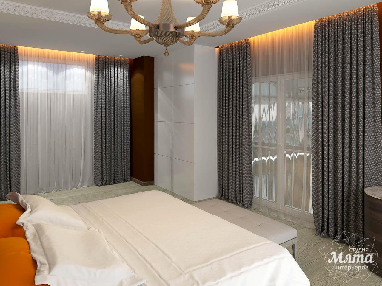 Дизайн интерьера коттеджа в п. Дубрава img917021658