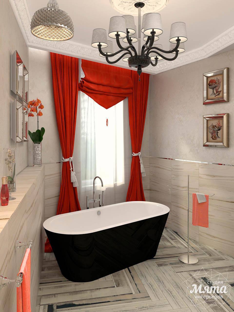 Дизайн интерьера коттеджа в п. Дубрава img1809002592