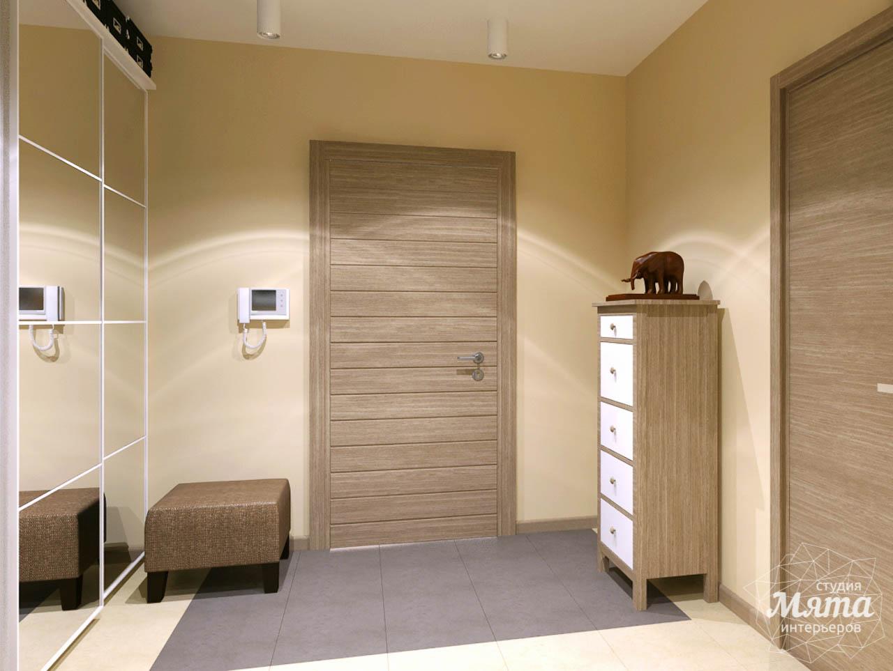 Дизайн интерьера двухкомнатной квартиры по ул. Машинная 40 img1549741090