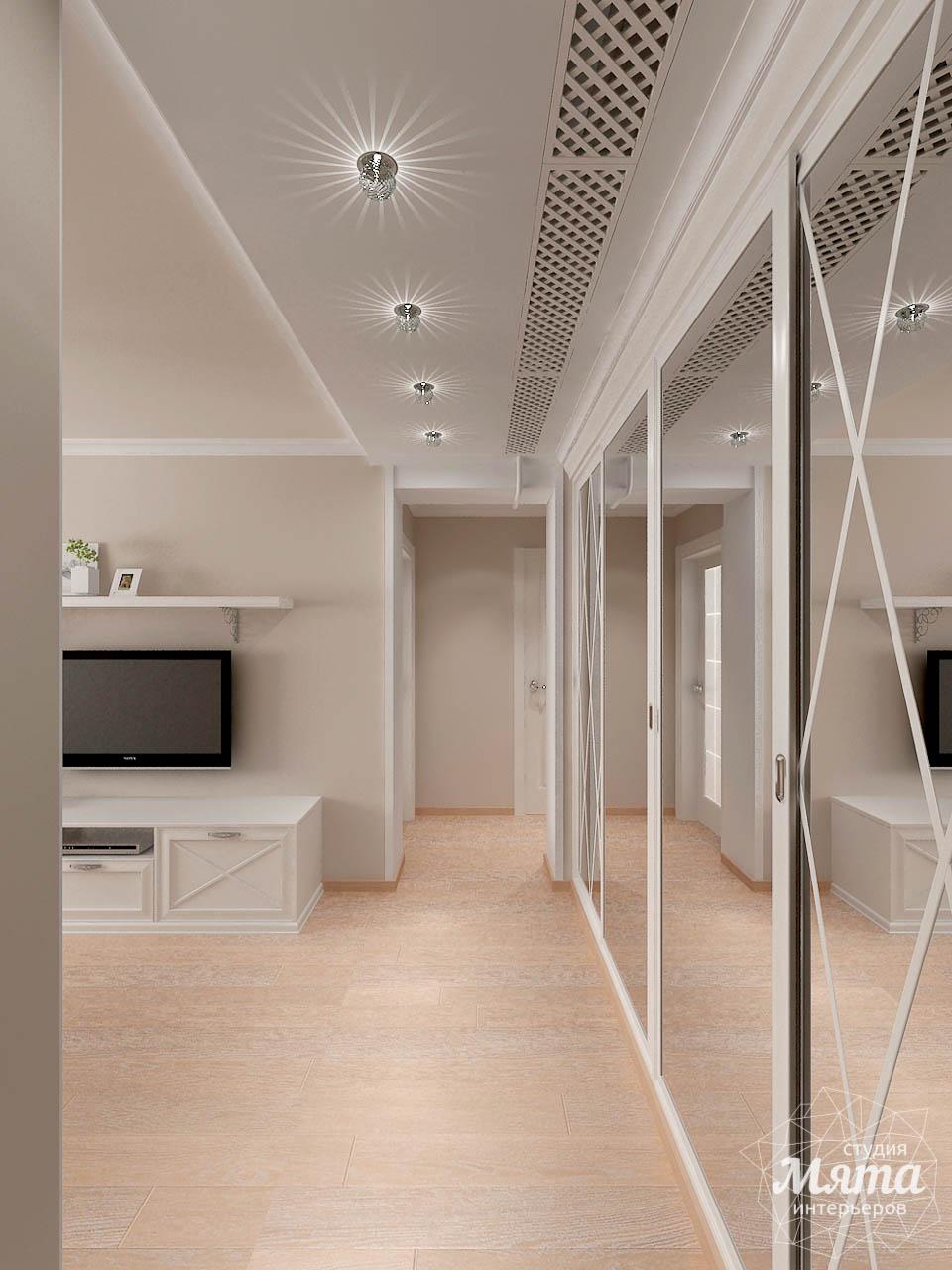 Дизайн интерьера двухкомнатной квартиры по ул. Шаумяна 93 img309319502