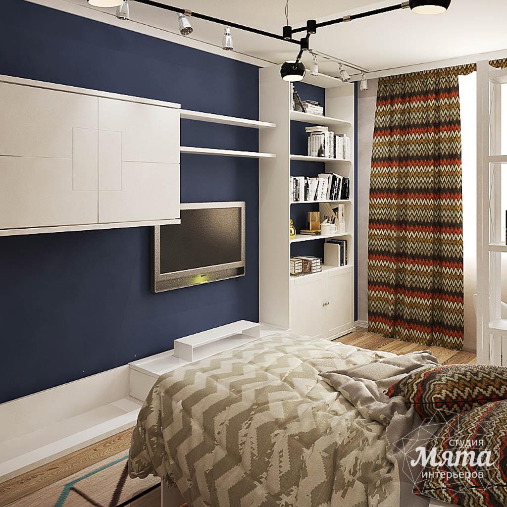 Дизайн интерьера и ремонт трехкомнатной квартиры по ул. Татищева 49 img1345130553