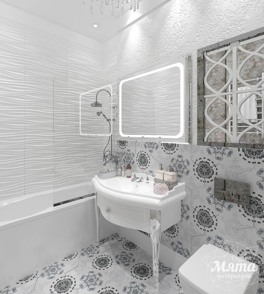 Дизайн интерьера и ремонт трехкомнатной квартиры по ул. Татищева 49 img1351071679