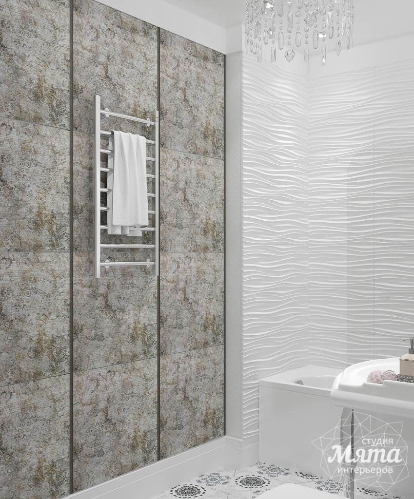 Дизайн интерьера и ремонт трехкомнатной квартиры по ул. Татищева 49 img681076336