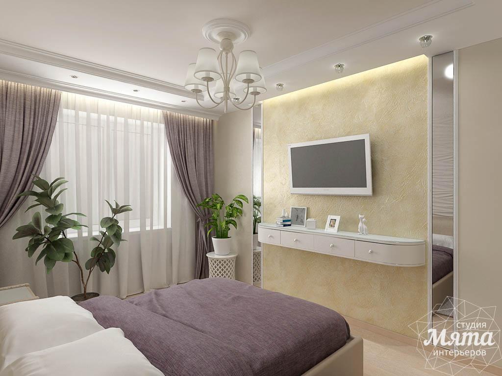 Дизайн интерьера двухкомнатной квартиры по ул. Шаумяна 93 img1401831679
