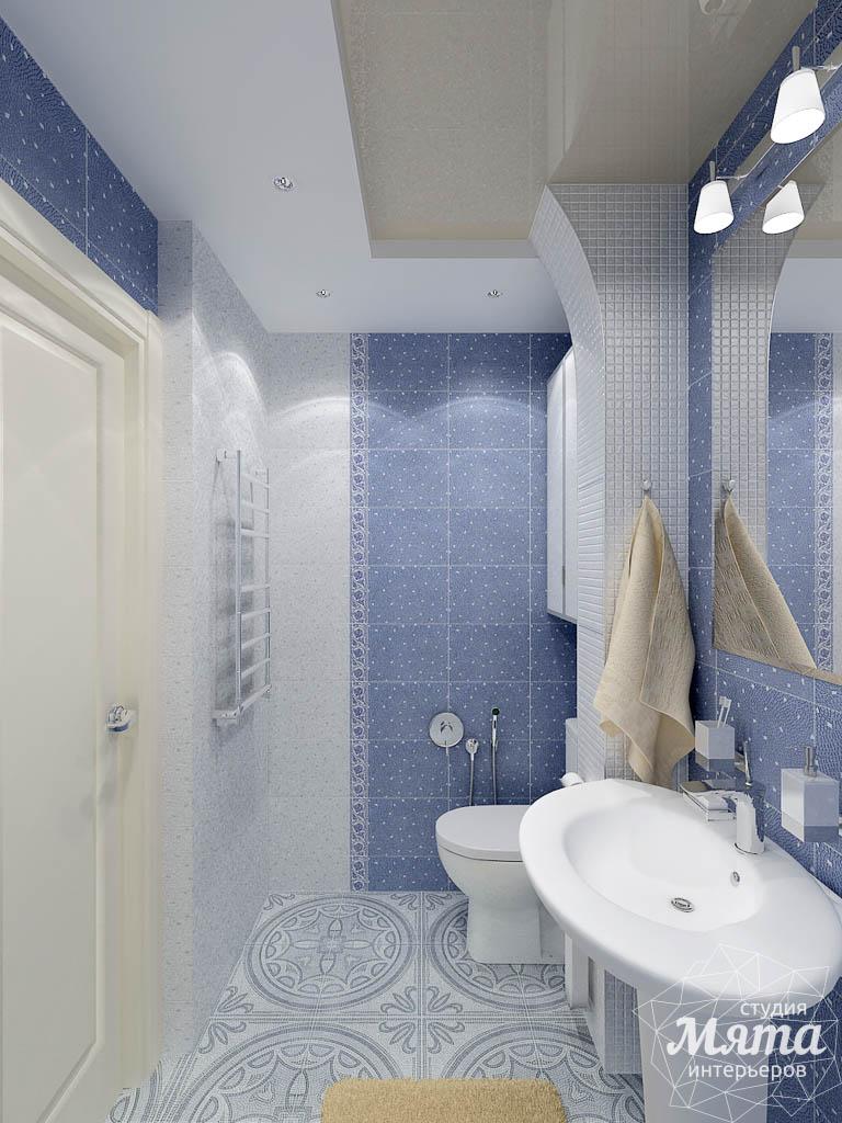 Дизайн интерьера двухкомнатной квартиры по ул. Шаумяна 93 img1283548351
