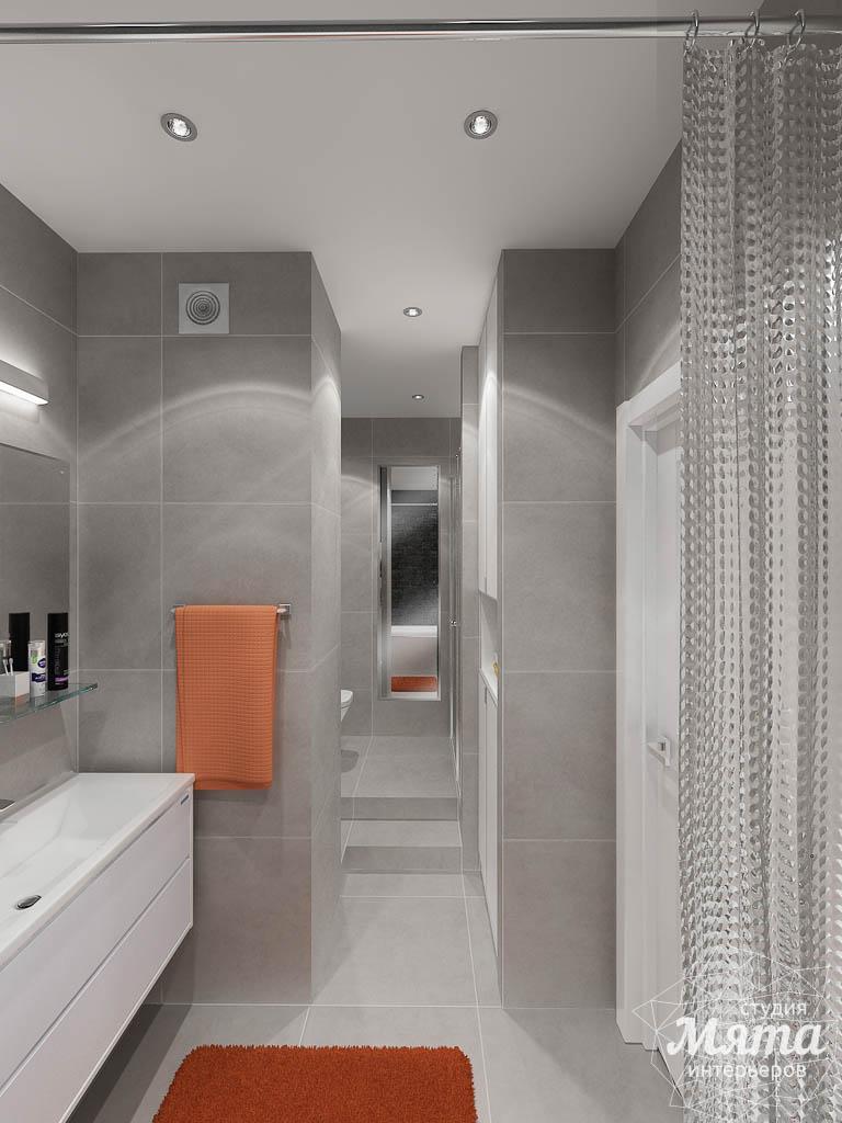 Дизайн интерьера двухкомнатной квартиры в ЖК Крылов img1750994391