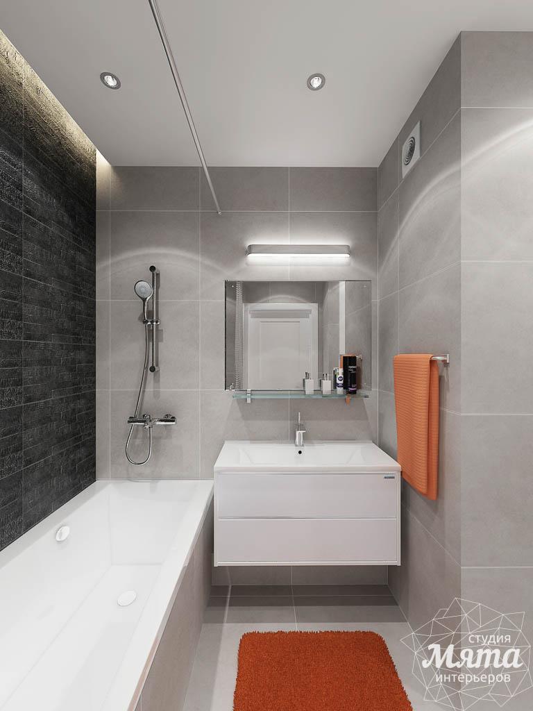 Дизайн интерьера двухкомнатной квартиры в ЖК Крылов img1588181706