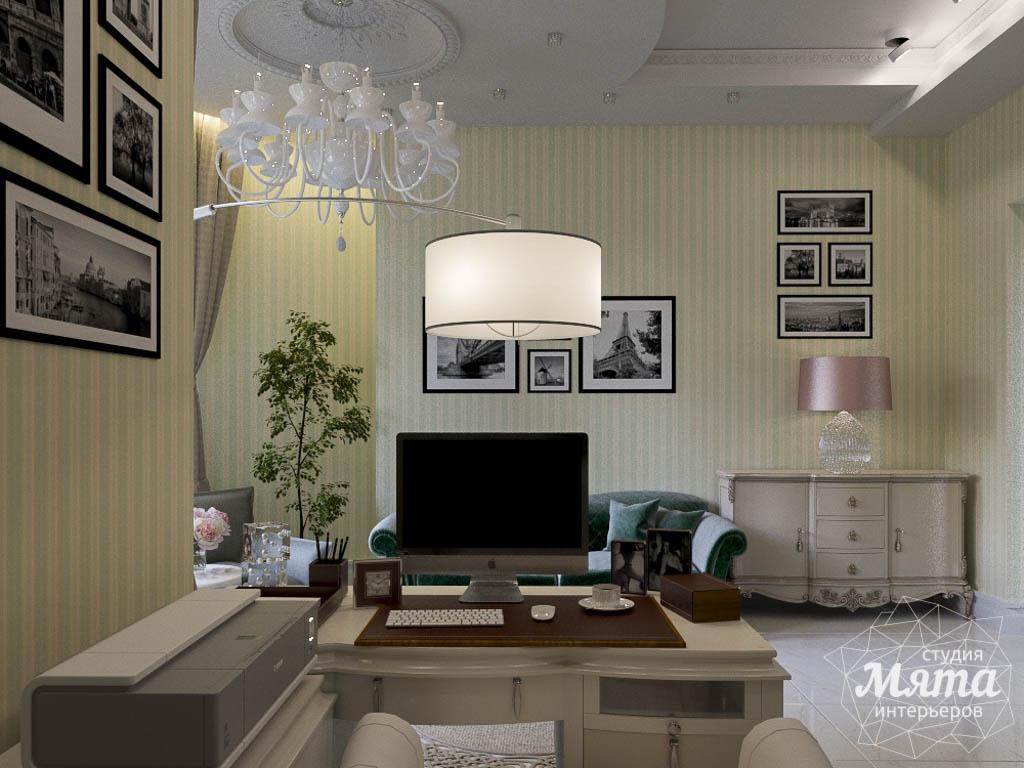 Дизайн интерьера коттеджа в В. Пышме 1 img101621184