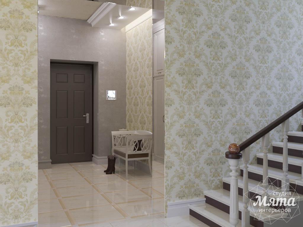 Дизайн интерьера коттеджа в В. Пышме 1 img743259330