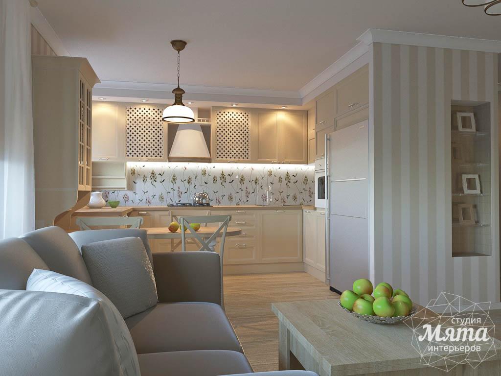Дизайн интерьера однокомнатной квартиры по ул. Бажова 161 img1537725500