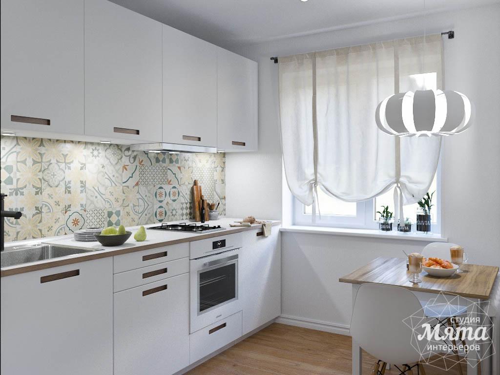 Дизайн интерьера двухкомнатной квартиры по ул. Мира 37а img726486343