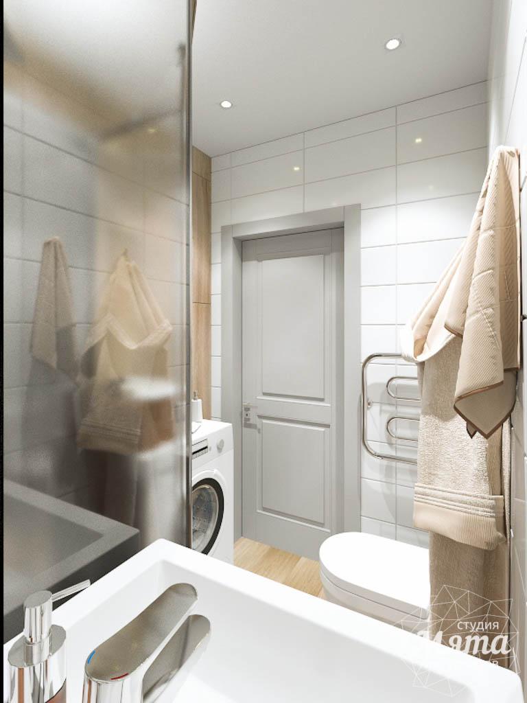 Дизайн интерьера двухкомнатной квартиры по ул. Мира 37а img4639611