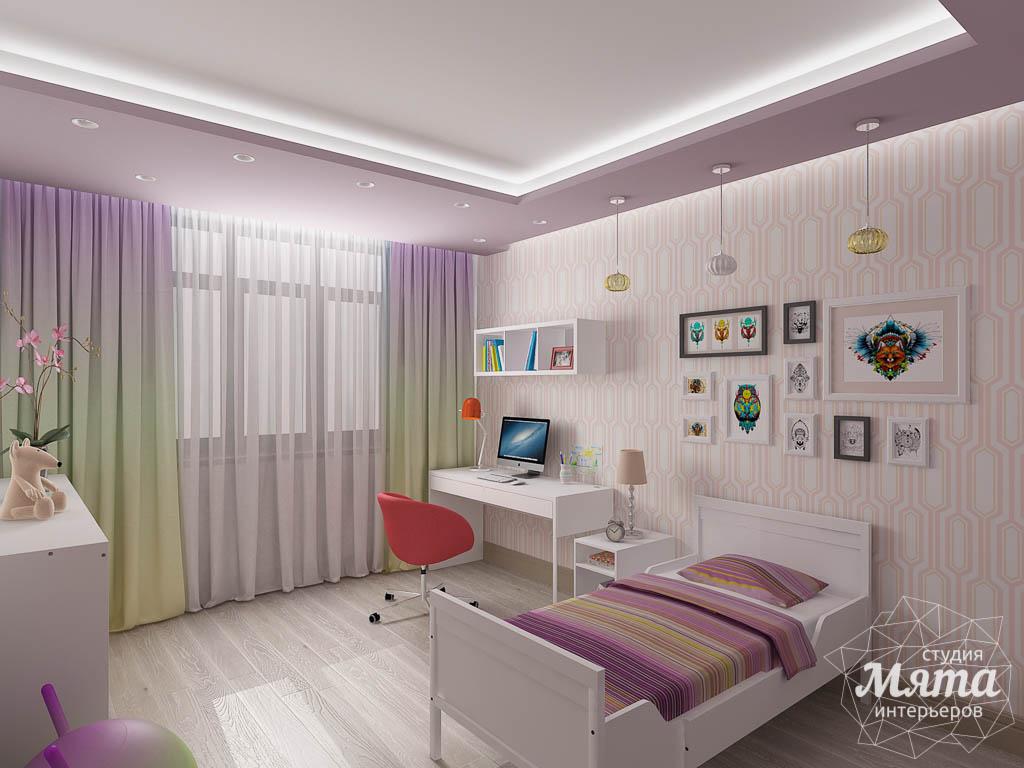 Дизайн интерьера и ремонт четырехкомнатной квартиры по ул. Союзная 2 img1343694919