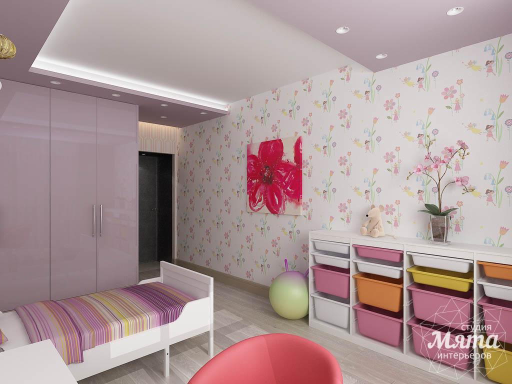 Дизайн интерьера и ремонт четырехкомнатной квартиры по ул. Союзная 2 img423607819