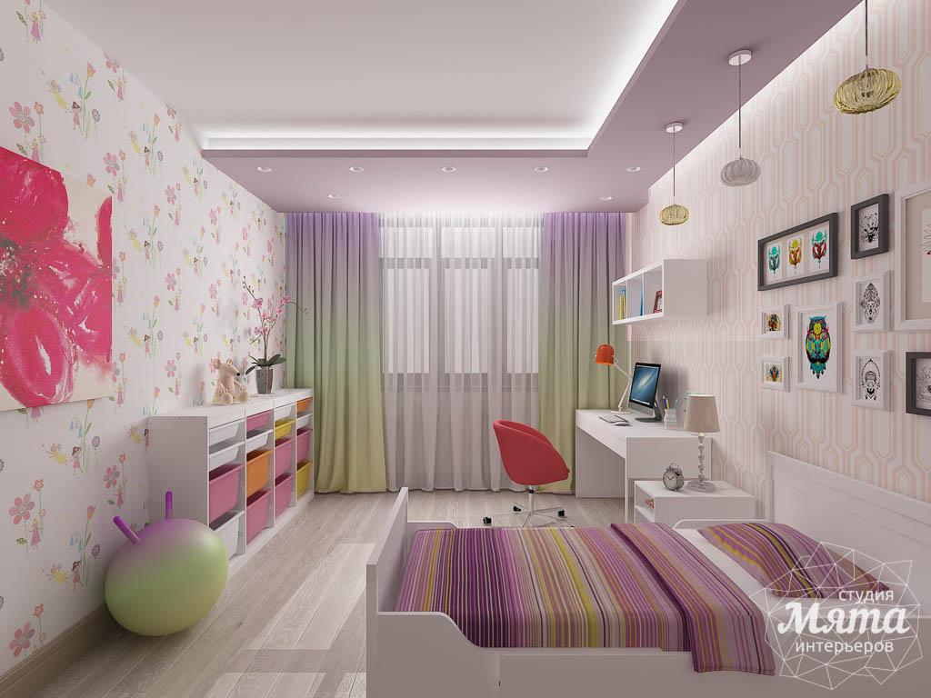Дизайн интерьера и ремонт четырехкомнатной квартиры по ул. Союзная 2 img1710849459