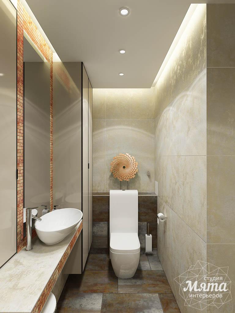 Дизайн интерьера и ремонт четырехкомнатной квартиры по ул. Союзная 2 img1820484432