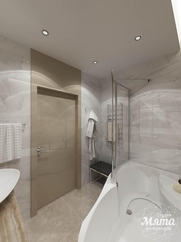 Дизайн интерьера и ремонт четырехкомнатной квартиры по ул. Союзная 2 img275198806