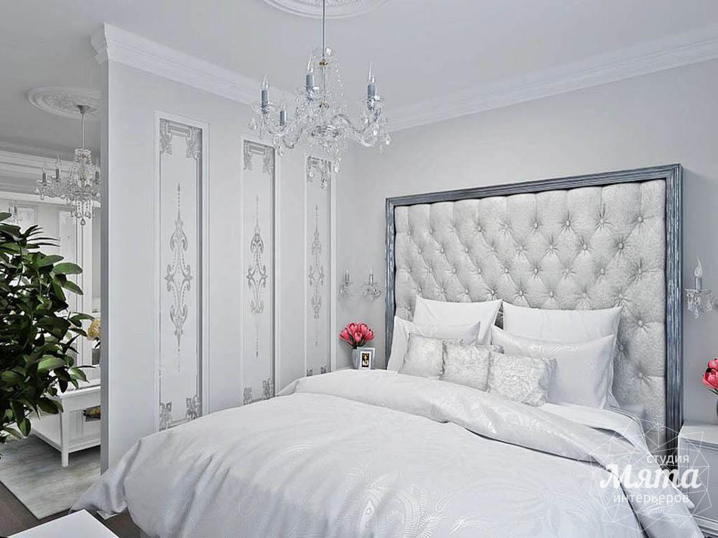 Дизайн интерьера однокомнатной квартиры по ул. Шевченко 19 img1548092680
