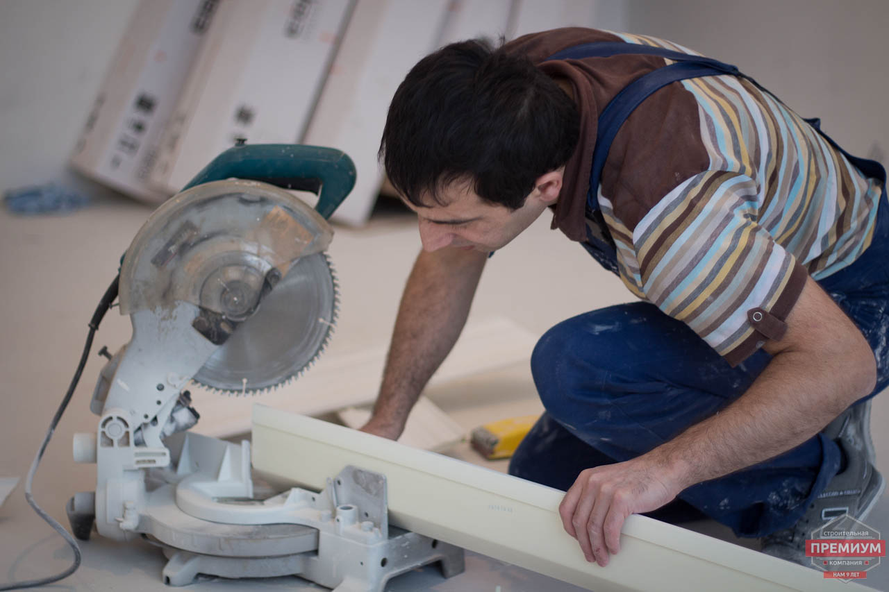 Дизайн интерьера и ремонт трехкомнатной квартиры в Карасьозерском 2 36