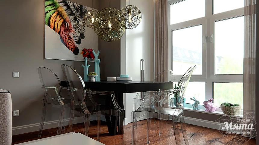 Дизайн интерьера трехкомнатной квартиры по ул. Шейнкмана 88 img1533701703