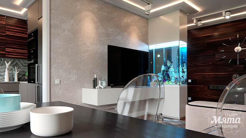 Дизайн интерьера трехкомнатной квартиры по ул. Шейнкмана 88 img554242583