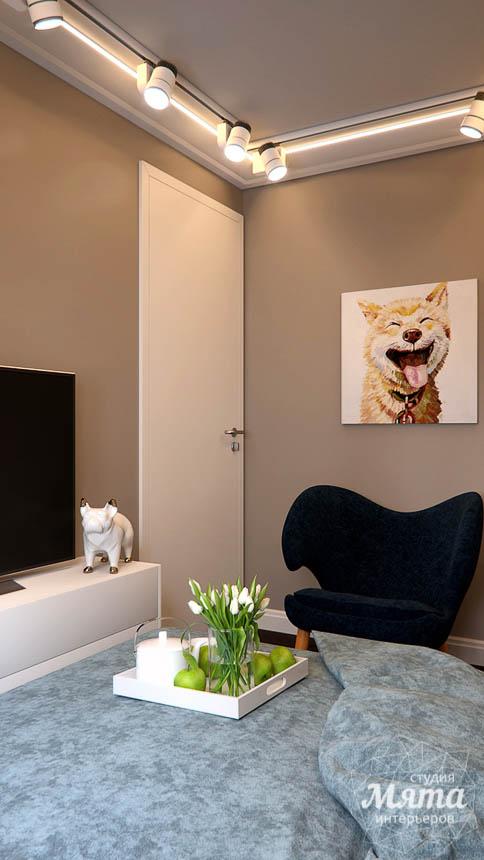 Дизайн интерьера трехкомнатной квартиры по ул. Шейнкмана 88 img785895229