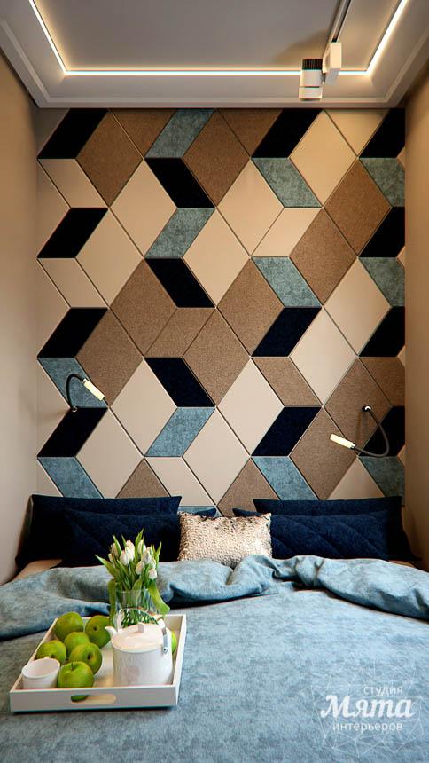 Дизайн интерьера трехкомнатной квартиры по ул. Шейнкмана 88 img1278565611