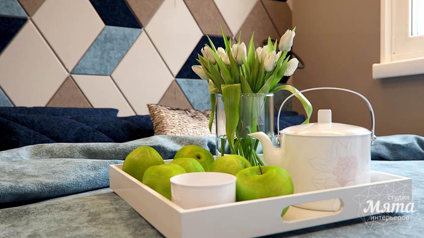 Дизайн интерьера трехкомнатной квартиры по ул. Шейнкмана 88 img886046635