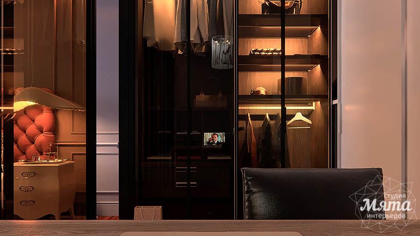 Дизайн интерьера четырехкомнатной квартиры в Новосибирске img1769334525