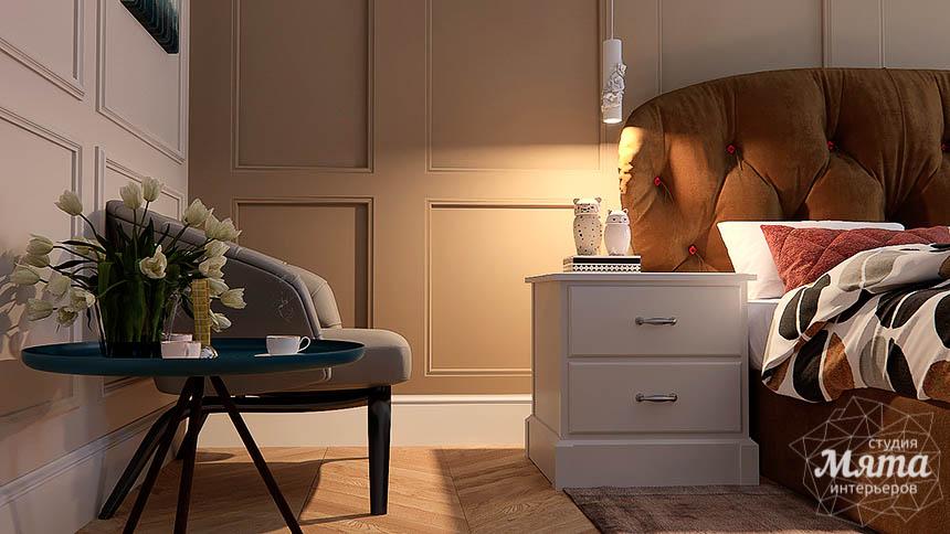 Дизайн интерьера четырехкомнатной квартиры в Новосибирске img522574272
