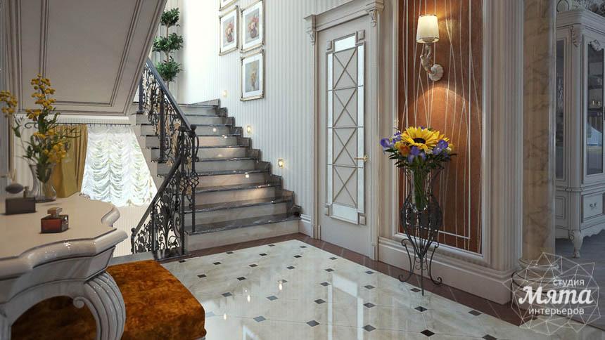 Дизайн интерьера коттеджа в Сочи img1514085396