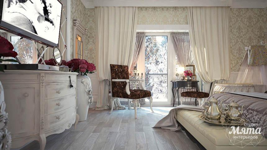 Дизайн интерьера коттеджа в Сочи img325949592