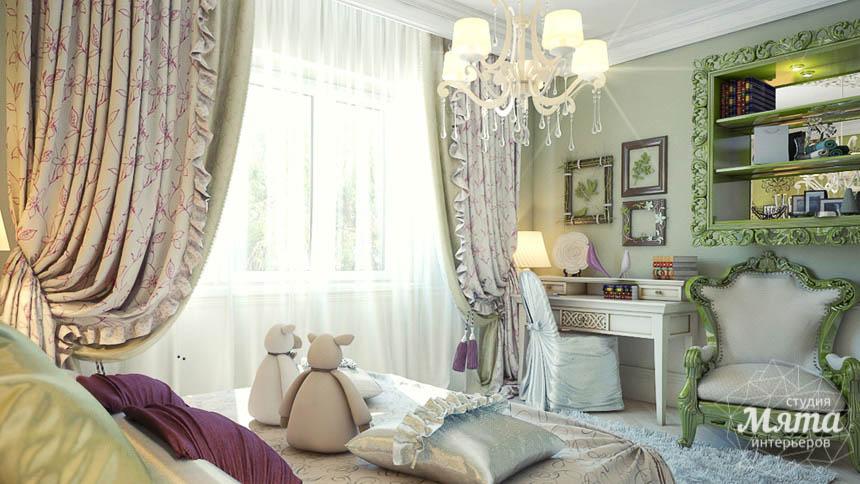 Дизайн интерьера коттеджа в Сочи img1592512438