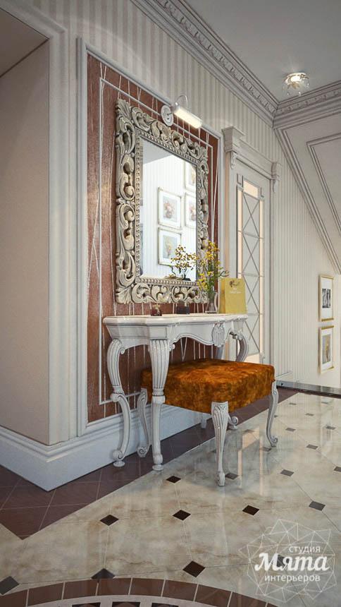 Дизайн интерьера коттеджа в Сочи img144381500