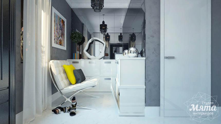 Дизайн интерьера коттеджа в п. Александрия img572444999