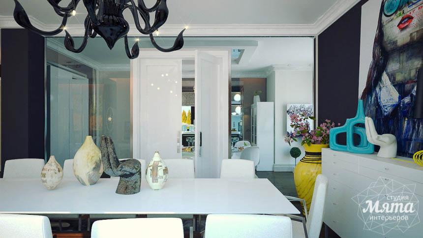 Дизайн интерьера коттеджа в п. Александрия img917034228