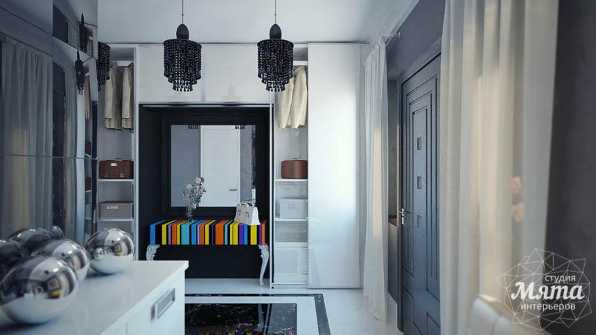Дизайн интерьера коттеджа в п. Александрия img560006035