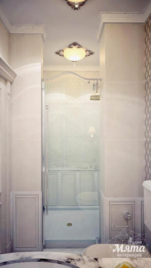Дизайн интерьера четырехкомнатной квартиры в Тюмени img2139200530